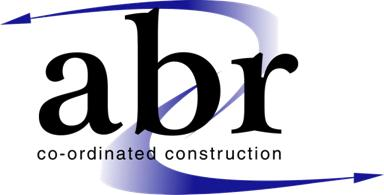 Sponsored by ABR Co-ordinated Construction